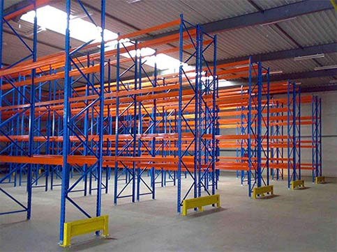 How to allocate warehouse space more reasonably (warehouse management)