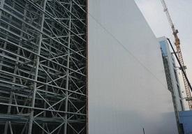 Warehouse rack combined storage