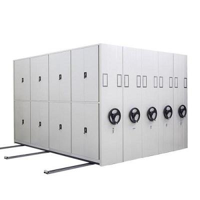 Intelligent file cabinet