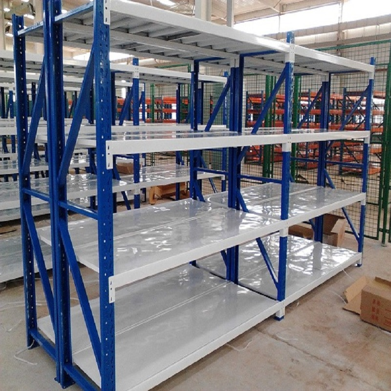 What are the shelves of auto parts